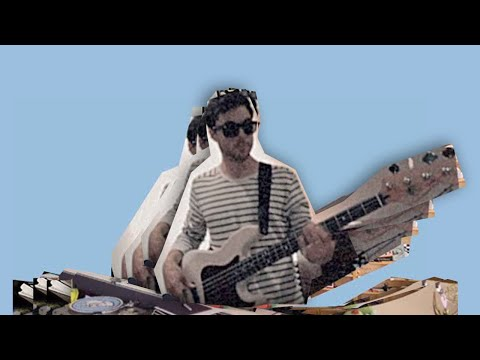 VULFPECK /// Lost My Treble Long Ago