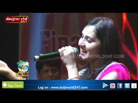 Gulf Voice of Mangalore - Season 5_Episode 2_Daijiworld Television