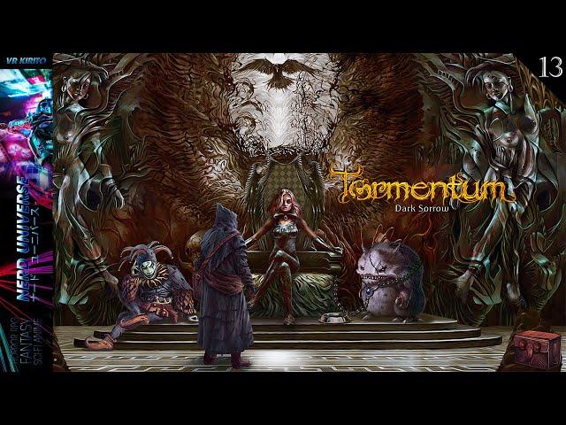 Tormentum: Dark Sorrow   #13 Das Sternenerzschwert ☬ Horror   Deutsch [PC]