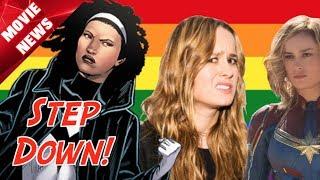Petition Demands Brie Larson Step Down as Captain Marvel for More Diversity