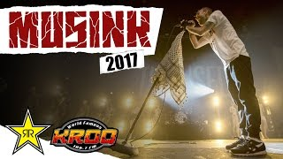 2017 Musink | Tattoo, Car Show & Music Festival