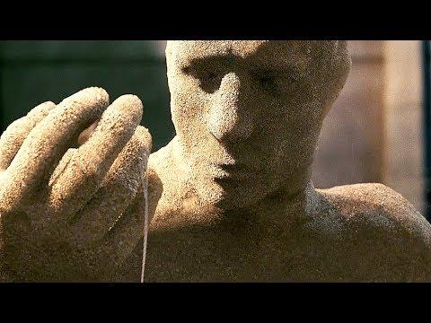 The Birth of Sandman Scene - Spider-Man 3 (2007) Movie CLIP HD