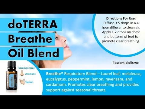 delightful-doterra-breathe-oil-blend-uses