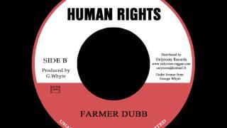 Jah Lloyd - Farmer In The Den / Farmer Dubb