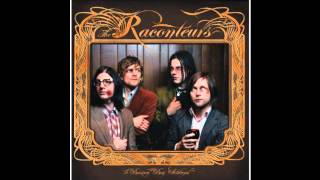 The Raconteurs-Level (lyrics)