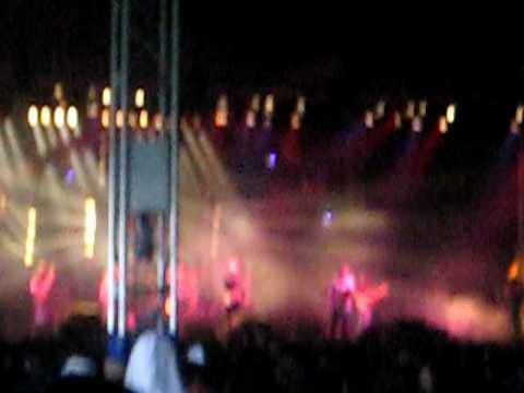 Groezrock 2009 - Catch 22 - Motown Cinderella