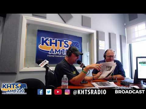 Business of Life - Aug 1, 2017 - KHTS - Santa Clarita