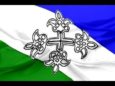 The last of Udis - Udi song - Удіни (Caucasian Albanians)