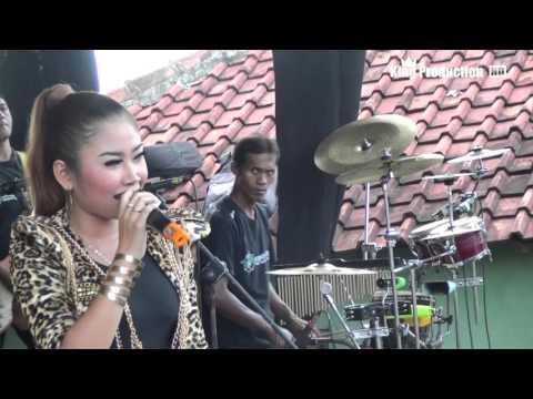Gerange Tresna -  Anik Arnika Jaya With Chodot Izzo Live Tanjung Brebes