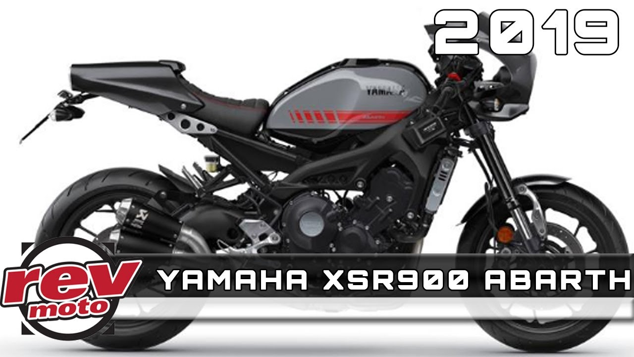 2019 yamaha xsr900 abarth review rendered price release for Yamaha xsr900 price
