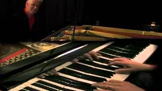 """""""By The Time I Get To Phoenix"""" ... played by Jon England - the """"Velvet Piano"""" player"""