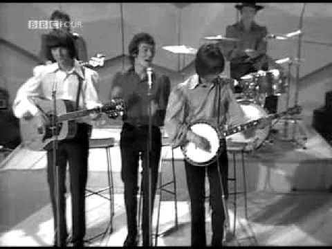 The Hollies - Stop Stop Stop