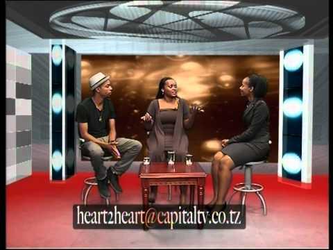 Heart 2 Heart: Modesta Mahiga & Andrew Mahiga Pt. 2