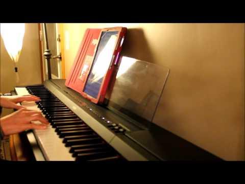 San Francisco Piano (Free Sheet Music)