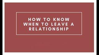 Jordan Peterson: The best relationship advice
