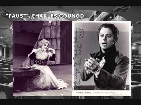 Adriana Maliponte & Michele Molese-Faust-Duo-