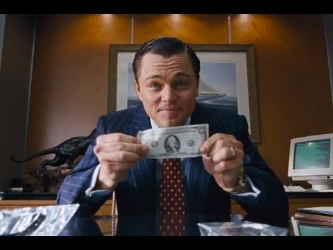 The Wolf of Wall Street  -  Jordan Belfort und seine Geschichte -  Doku