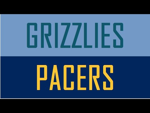 Memphis Grizzlies vs Indiana Pacers | HIGHLIGHTS | Oct 17, 2018