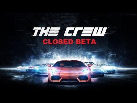 The Crew #10 PC [Closed Beta] FINE