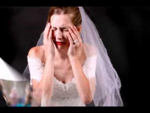 За час до свадьбы зачем невесты плачете слушать
