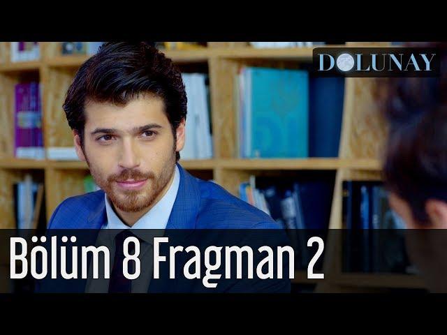 Dolunay 8. Bölüm 2. Fragman