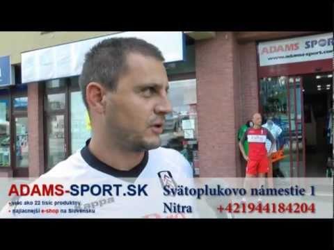 Adams-Sport.sk: Predaj športovej obuvi, oblečenia a doplnkov