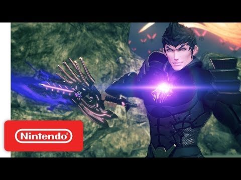 Xenoblade Chronicles 2: Torna ~ The Golden Country - Overview Trailer - Nintendo Switch