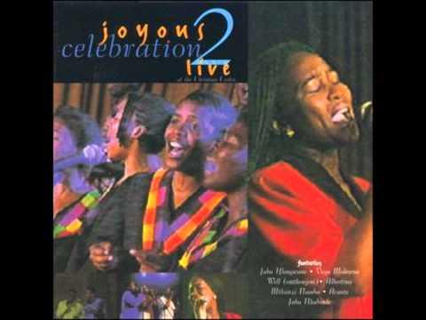 Joyous Celebration 2 - Uthando Lwami