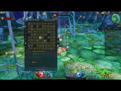 Ragnarok Online 2 Gameplay First Look HD – MMOs.com