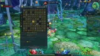 ragnarok Online 2 Gameplay First Look HD - MMOs.com