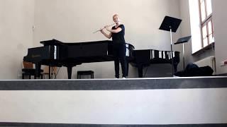 Karolina Rychter Flute Master