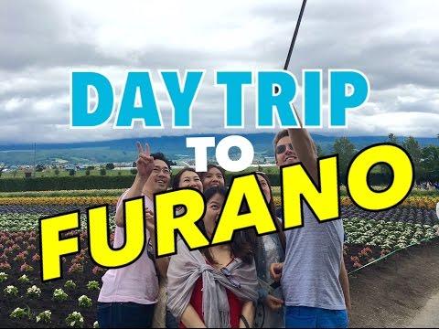 Furano Day Tour