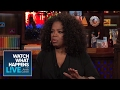 Best of Oprah on Watch What Happens Live | WWHL