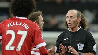 Mike dean funny compilation