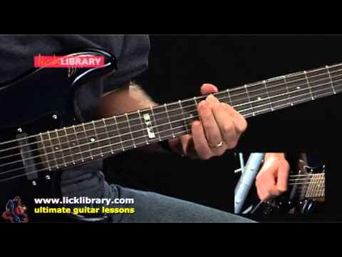 Allman Brothers Jessica Guitar Cover Performance | Learn To Play Guitar Instrumentals DVD