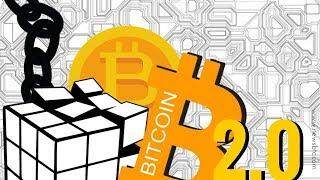 Что такое Майнинг? Криптовалюта и Блокчейн. Биткоин и Эфириум