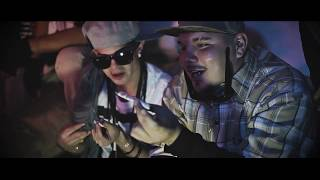 Maniako Ft. Sleepy One - Game Over | Video Oficial | HD
