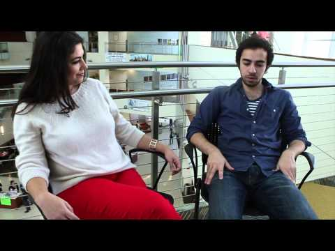Our University Experience at INTO USF and The University of South Florida (Turkish Language)