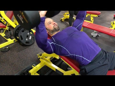 WNBF Natural Bodybuilding World Championship Offseason l Episode 1