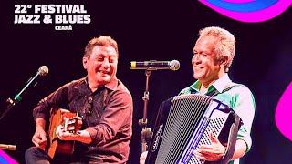 Nonato Luiz & Adelson Viana - 22º Festival Jazz & Blues Ceará (2021)