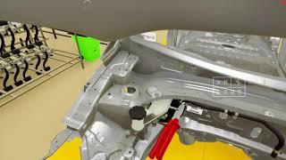 VR Training  Automotive