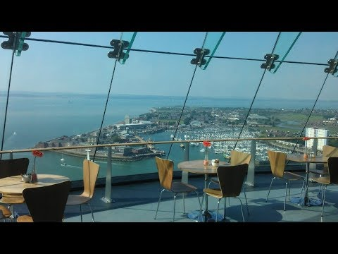 10 Best Tourist Attractions in Portsmouth, England