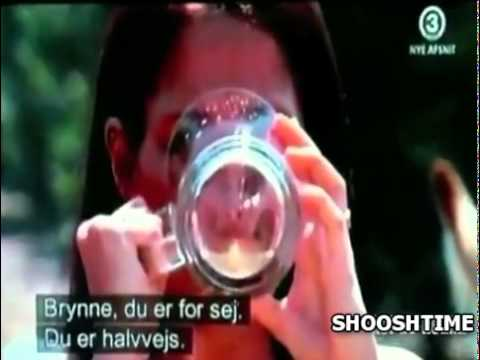 Drinking and Swallowing sounds. SEXY Red Lips! // Asian Food Girl from YouTube · Duration:  59 seconds