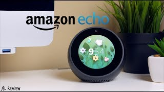 Is the Amazon Echo Spot Worth it??