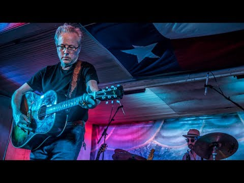 Radney Foster - Live at Gruene Hall 6/30/2017