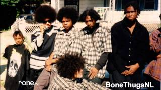 Bone Thugs-N-Harmony - Land Of The Heartless | Cleveland Ohio