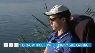Horgászat határok nélkül - Bányatavi pontyozás