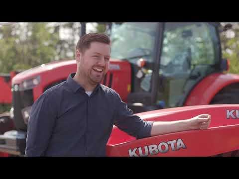 Grande Prairie Kubota | Your Grande Prairie and Area Kubota Dealer