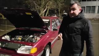 видео Обзор автомобилей ВАЗ 2110 -2112