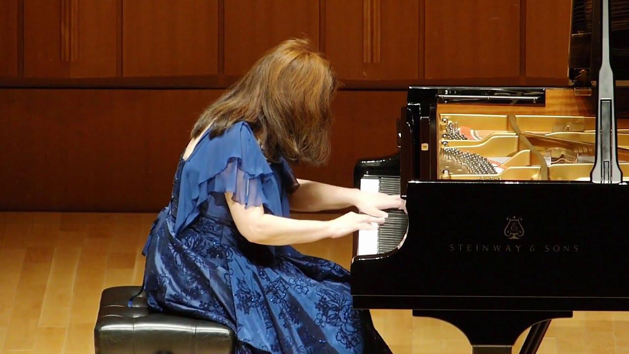 ショパン :ノクターン第15番 ヘ短調 Op.55-1 樋口紀美子 | Frederic Chopin - Nocturne Op.55 No.1 in F Minor